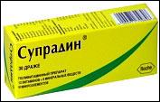Супрадин (Supradyn)
